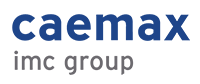 CAEMAX IMC Group Logo